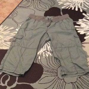 Women's Capris pants